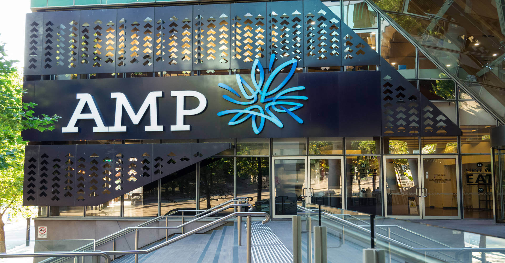 AMP's life insurance arm hit with class action over 'inflated' insurance  policies | Lawyerly